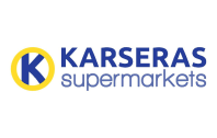 KARSERAS supermarkets