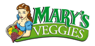 MARY'S VEGGIES